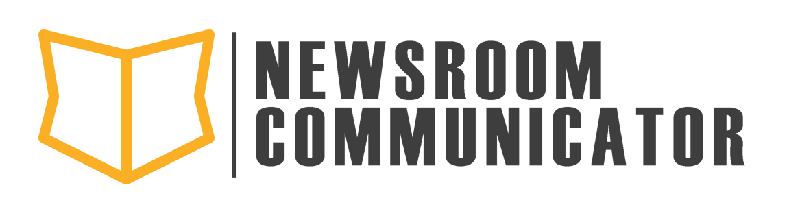 Newsroom Communicator logó